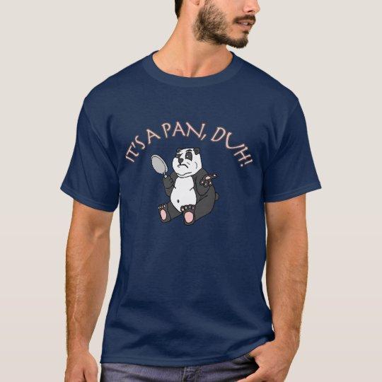Pan Duh T-Shirt