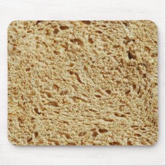 Pan entero del grano tapetes de raton
