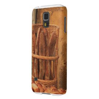 Pan francés por ProvenceProvence Carcasa Galaxy S5