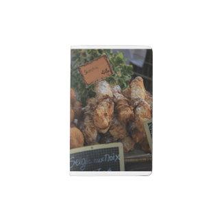 Pan francés por ProvenceProvence Cuaderno De Bolsillo Moleskine