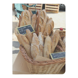Pan francés por ProvenceProvence Cuaderno Extra Grande Moleskine