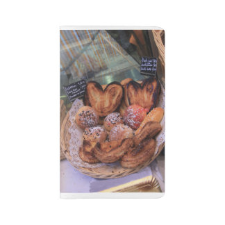 Pan francés por ProvenceProvence Cuaderno Grande Moleskine