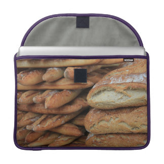 Pan francés por ProvenceProvence Funda Para Macbook Pro