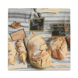 Pan francés por ProvenceProvence Posavasos De Arce