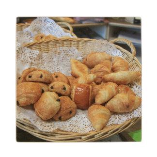 Pan francés por ProvenceProvence Posavasos De Madera