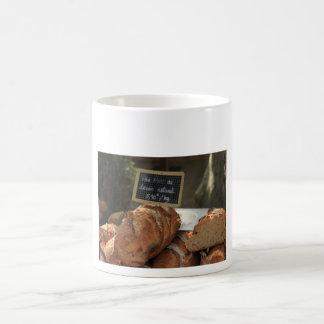 Pan francés por ProvenceProvence Taza Clásica