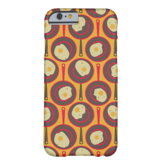 Pan Fried Eggs iPhone 6 Case / Cover / Protection