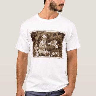 Pan Garden (Light Apparel) T-Shirt