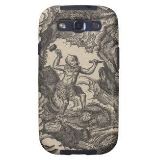 Pan-Kou-Chee Samsung Galaxy S III Case-Mate Vibe Galaxy SIII Case