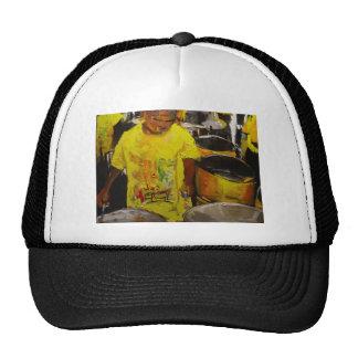PAN MAN TRUCKER HAT