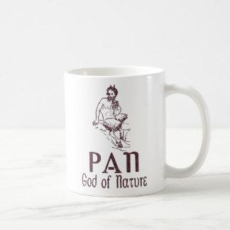 Pan Mug