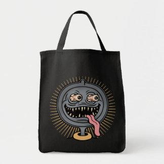 Pan Ned Tote Bag