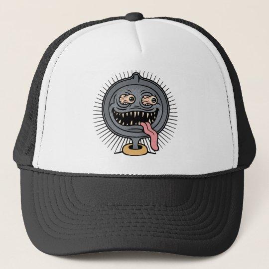Pan Ned Trucker Hat