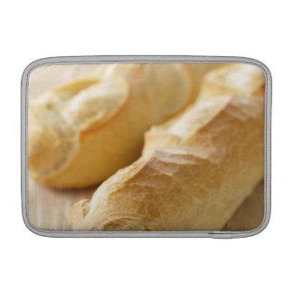 Pan, palillo francés fundas para macbook air
