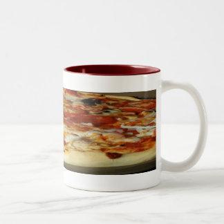Pan Pizza Mug