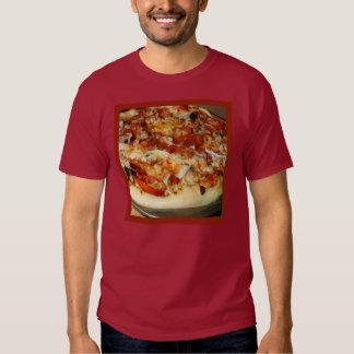 Pan Pizza Shirt
