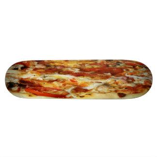 Pan Pizza Skateboard