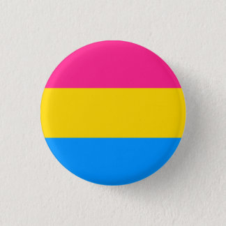Pan Pride! Button