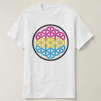 pan sacred geometry T-Shirt