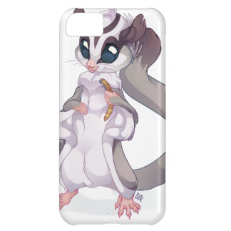 """Pan"" Sugar Glider iPhone 5C Case"
