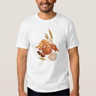 Pan y granos remeras