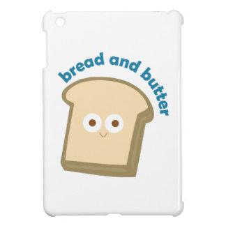 pan y mantequilla del pan