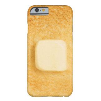 Pan y mantequilla funda de iPhone 6 barely there
