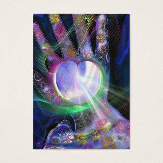 Panacea's Light Business Card