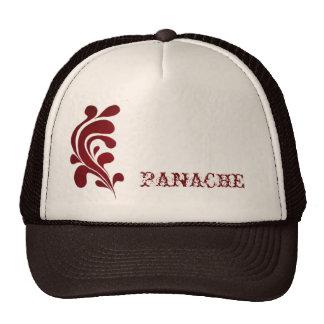 Panache Trucker Hat