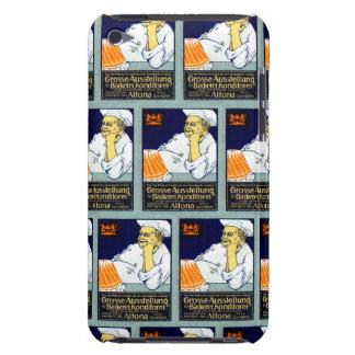 Panadería 1912 + Exposición de la confitería Case-Mate iPod Touch Funda