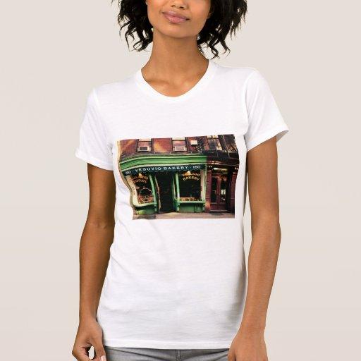 Panadería de Soho Camiseta