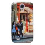 Panadería del Greenwich Village