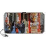 Panadería del Greenwich Village iPod Altavoz
