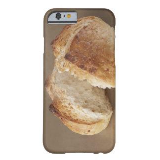 ¿Panadería sin pulir del arroz? con vapor Funda De iPhone 6 Barely There