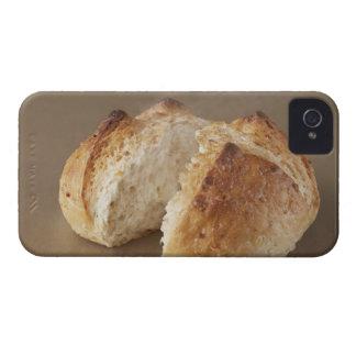 ¿Panadería sin pulir del arroz? con vapor iPhone 4 Fundas