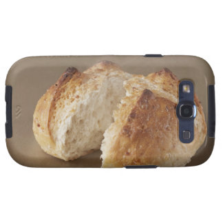 ¿Panadería sin pulir del arroz? con vapor Samsung Galaxy S3 Cárcasa