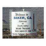 Panadero, CA