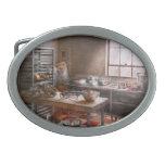 Panadero - cocina - la panadería comercial hebilla cinturon
