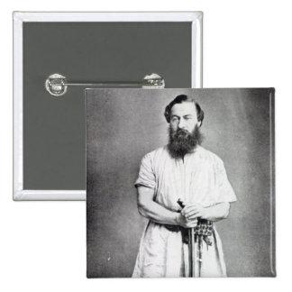 Panadero de Samuel, 1865 Pin Cuadrado