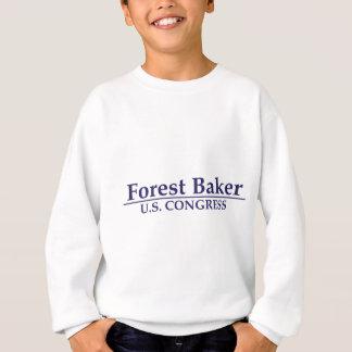 Panadero del bosque para el congreso de los remera