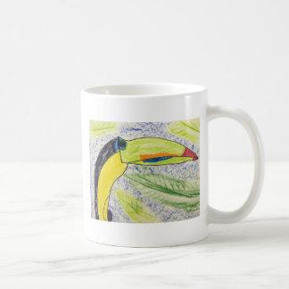 Panadero del maxwell tazas de café