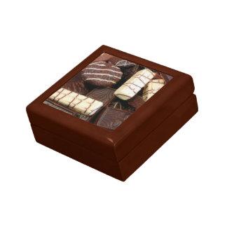 Panadero - quién quiere las galletas caja de regalo
