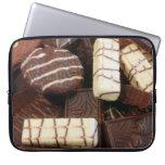 Panadero - quién quiere las galletas funda ordendadores