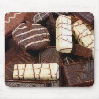 Panadero - quién quiere las galletas tapete de ratones