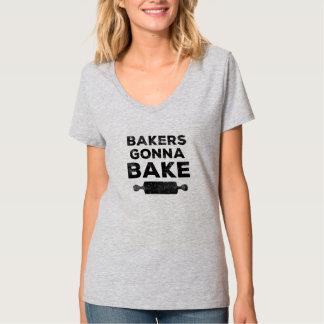 Panaderos que van a cocer polera