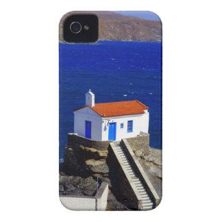 Panagia Thalassini - Andros iPhone 4 Cover