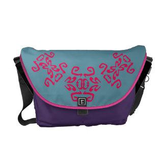 Pañal exclusivo/la bolsa de mensajero de la turque bolsa de mensajeria