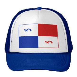 Panama Banner Hat