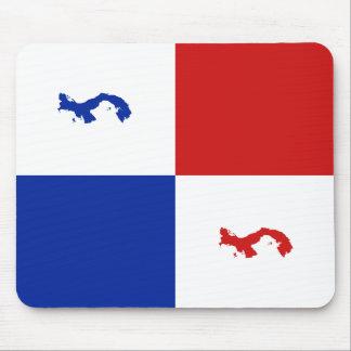 Panama Banner Mousepad