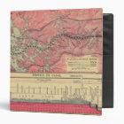 Panama Canal 3 Ring Binder